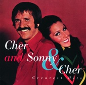 Cher and Sonny & Cher: Greatest Hits cover art