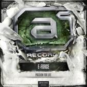 A2 Records 028 - Single cover art