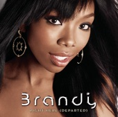 Brandy - Right Here (Departed) bild