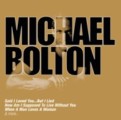 Collections: Michael Bolton