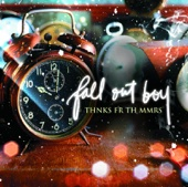 Fall Out Boy - Thnks fr th Mmrs artwork