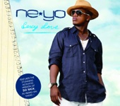 Ne-Yo - Sexy Love artwork