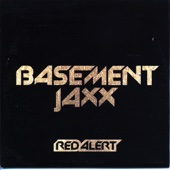Red Alert - EP cover art