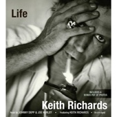 Life (Unabridged) - Keith Richards & James Fox