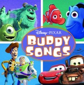 Disney: Pixar Buddy Songs - Various Artists