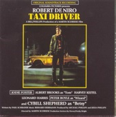 Taxi Driver (Original Soundtrack Recording)