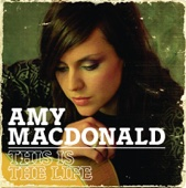 Amy Macdonald - This Is the Life artwork