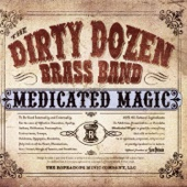 Medicated Magic cover art