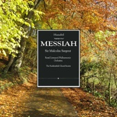 Messiah: Part II No. 20 Hallelujah! - Sir Malcolm Sargent, Royal Liverpool Philharmonic Orchestra, The Huddersfield Choral Society & George Frideric Handel