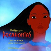 Pocahontas (Original Soundtrack) - Various Artists