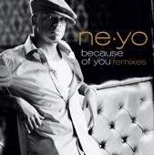 Because of You (Remixes) - EP
