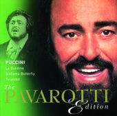 The Pavarotti Edition, Vol. 5: Puccini - Luciano Pavarotti
