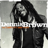 Why Baby Why - Dennis Brown