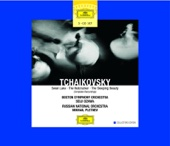 Tchaikovsky: Swan Lake - The Nutcracker - The Sleeping Beauty (The Complete Ballets)