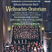 J.S. Bach: Weihnachts-Oratorium, BWV 248