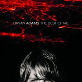 Bryan Adams - Bryan Adams: The Best of Me artwork