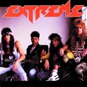 Extreme cover art