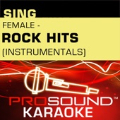 My Immortal (Soft Ending) [Karaoke Instrumental Track] {In the Style of Evanescence}