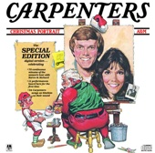 Merry Christmas Darling - Carpenters Cover Art