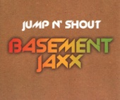 Jump N' Shout - EP cover art