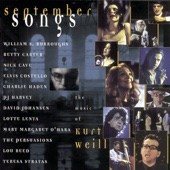 September Songs (The Music of Kurt Weill)