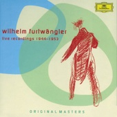 Wilhelm Furtwängler - Live Recordings 1944-1953