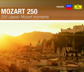 Mozart 250 (iTunes Exclusive)