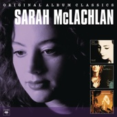 Sarah McLachlan - Fear artwork