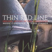 The Thin Red Line (Original Motion Picture Soundtrack) cover art