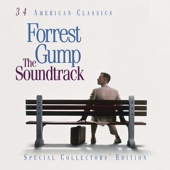 Forrest Gump (The Soundtrack)