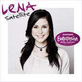 Lena - Satellite artwork