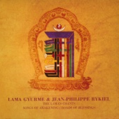 Hope for Enlightenment - Jean-Philippe Rykiel & Lama Gyurme