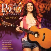 Paula Fernandes (Ao Vivo de São Paulo)
