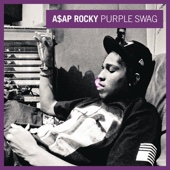 Purple Swag - Single cover art