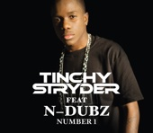 Number 1 (feat. N-Dubz) - EP