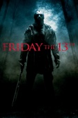 Marcus Nispel - Friday the 13th (2009) artwork