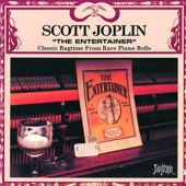 Download Scott Joplin - The Entertainer