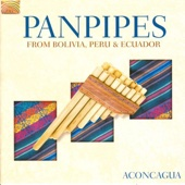 Panpipes from Bolivia, Peru & Ecuador