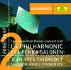 DG Concerts - Salonen: Helix - Ravel: Piano Concerto for the Left Hand - Prokofiev: Romeo and Juliet Suite