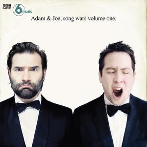 Adam & Joe - Adam & Joe's Song Wars, Vol. 1