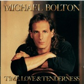 Michael Bolton - Missing You Now portada
