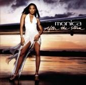 So Gone - Monica Cover Art