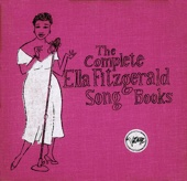 The Complete Ella Fitzgerald Song Books cover art