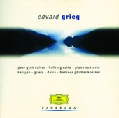 Grieg: Peer Gynt Suites, Holberg Suites, Piano Concerto