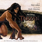 Tarzan (Soundtrack from the Motion Picture)