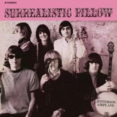 Jefferson Airplane - White Rabbit artwork