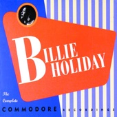 The Complete Commodore Recordings cover art