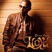 Lloyd - Street Love  artwork