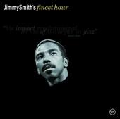 Jimmy Smith's Finest Hour