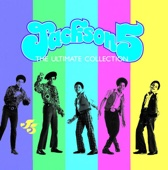 The Ultimate Collection - Jackson 5 Cover Art